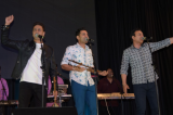 Punjabi Virsa 2018 Captivates with  a Packed Musical Show