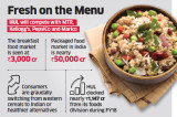 Hindustan Unilever plans to launch 'traditional' breakfast options such as khichdi, upma