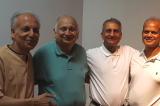 Yoga Therapy Seminar at Arya Samaj Houston