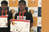 The 2018 South Asian Spelling Bee Kicks Off the Season with 4 Regionals