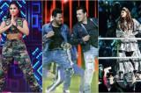 Da-Bangg Reloaded: Salman Khan, Prabhudheva, Katrina Kaif rock the stage at Chicago