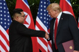 Trump-Kim summit: What the handshake in Singapore means for India