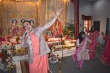 Puneet Khurana Draws Devoted Worshipers to Mata Di Chowki at HWS