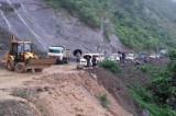 Incessant rains wreak havoc in Manipur