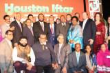 Mayor Turner Attends 2018 Houston Iftar Dinner