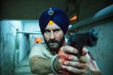 Review: The Criminal Life in Mumbai in 'Sacred Games'