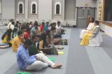 CHYK Camp – Fun & Insightful Reflections at Chinmaya Mission Houston