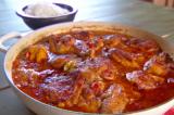 Mama's Punjabi Recipes: Murghi Turri Wali  (CHICKEN CURRY)