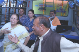 Houston Based Entrepreneur, Amit Bhandari  Donates $50,000 to Ekal's Digital Literacy Program