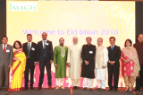 An Indian Eid Milan that Showed  the Warmth of Ties that Bind