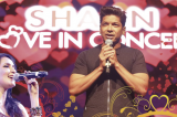 Shaan Spreads a Musical Message of Love in Houston