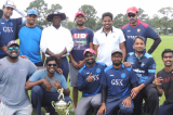 TCC Taped Ball Professional Tournament Spring 2018,  Genx Winner, CFCC Runner up