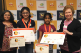 The 2018 South Asian Spelling Bee Announces Dallas and New Jersey Winners