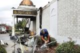Suspect Found Guilty in  Victoria Mosque Arson Case