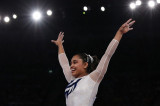 Dipa Karmakar creates history, becomes first Indian to win gold in global event