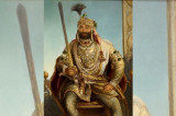 Sikh legacy: Exhibition displaying artworks, objects related to Maharaja Ranjit Singh, his family opens in UK