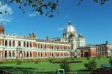 Cooch Behar Palace—where time stands still