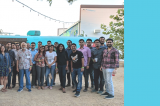 BITSians of Houston Gather at Axelrad to Celebrate the Annual BITSians Day