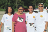 Walk 5K, Eat a Dosa, Save a Life in India