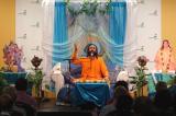 Swami Mukundananda Bestows Two Weeks of Spiritual Bliss to Houstonians
