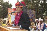 Ramesh Jaipal, Human Rights Activist in Pakistan