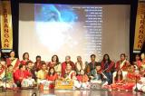 Kaderi Kibria at Surangan's Annual Student Appreciation Day