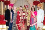 Hiren Joshi – Casey Espinosa Wedding