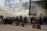 Head of Islamic State in Afghanistan killed, says government