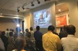 Atal Bihari Vajpayee Fondly Remembered by Houston Indian Community