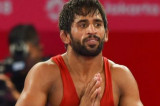 Asian Games 2018: Bajrang Punia gives India first gold medal, Twitterati cannot stop celebrating