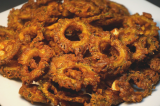 Mama's Punjabi Recipes – Karela Phittu (BITTERMELON CHIPS)  with or without salt