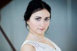 London-based pianist Dinara Klinton knows about magic pianos