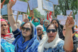 Protests across J&K over plea in SC to scrap Article 35A