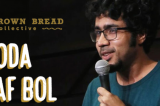 Abhishek Upmanyu, Comedy Show in Houston on September 16