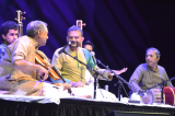 A Carnatic Rock Star Comes to Town