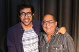 Houston Hoots at Thoda Saaf Bol Stand-Up Comedy!