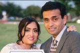 Jacob David Marries Namita Patel