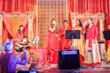 "Sri Meenakshi Temple Society's Annual Banquet, ""VIVAAH"""