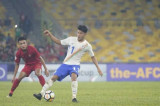 Eyeing World Cup berth, underdogs India face South Korea