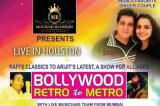 Mousumi Banerjee Entertainment Presents Samir & Dipalee Live in Concert