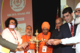 Hindus Urged to Become More Visible As Positive Change Makers