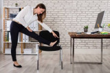 Taking small exercise breaks during work recharges brain: Study