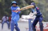 Mithali Raj hits career-best knock but India lose 3rd ODI to Sri Lanka