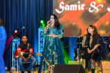 A Memorable Evening with India's Favorite Singer Couple, Samir & Dipalee!