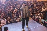 Houstonions Revels to Falguni Pathak's Tunes