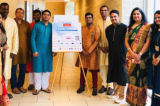 Fourth Anniversary Celebrations of the Houston Desi Friends Group