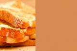 Mama's Punjabi Recipes- Mitthi Bread or Shahi Tukdre  (SWEETENED FRIED BREAD)