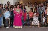 "Sanskar Hosts Superhit Marathi Natak ""Welcome Jindagi"" in Houston"