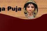 Vedanta Society of Greater Houston (VSGH) Durga Puja 2018