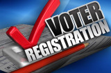 With Election Day Approaching, Register to Vote by October 9